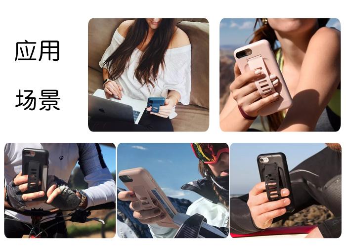iPhone X手机壳现货_硅胶制品