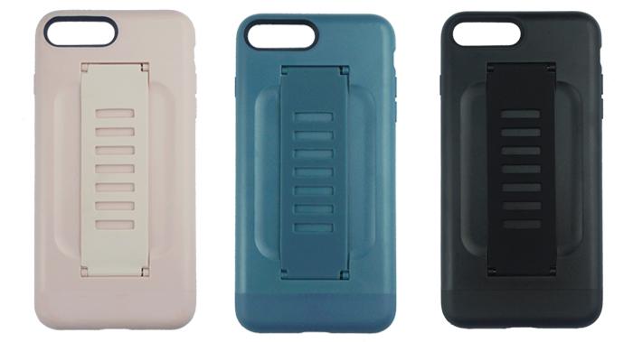 iPhone 8Puls手机壳_硅胶制品
