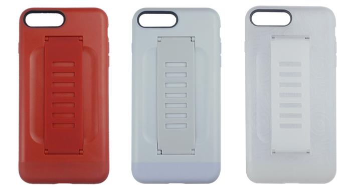 iPhone 8Puls手机壳_硅胶制品定做